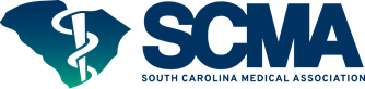 South Carolina Medical Accociation Logo